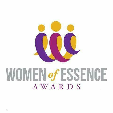 Nominated for Woman of Essence GlobalAward